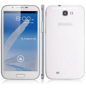 פלאפון H7100, מסך 5.5 אינץ', מעבד 1.0GHz שתי ליבות, אנדרואיד 4.1, מצלמה 8.0MP