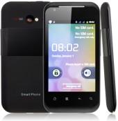 פלאפון G20, מערכת אנדרואיד 2.3, מצלמה 3.0MP, מסך 3.5 אינץ', מעבד 1.0GHz