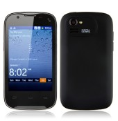 פלאפון A600+, מעבד 1.0 GHz, אנדרואיד 2.3.6, מסך 3.5 אינץ', דור 3, GPS